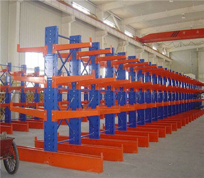 仓库悬臂式货架常规尺寸